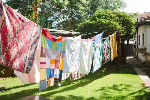 Washing, Sponsor a Cot, Charity, Christmas, NLHT