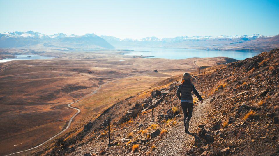 Hike, NLHT, Charity, Kenya